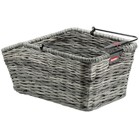 KlickFix Structura GT Basket Kurvclip grey